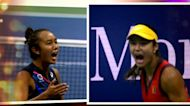 Teen sensations square off in women's US Open finals