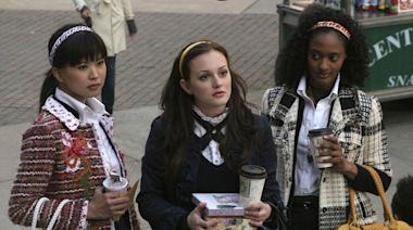 When is Gossip Girl leaving US Netflix?