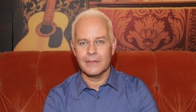 'Friends' stars pay tribute to Gunther actor James Michael Tyler following his death: 'Thank you for the laughter'