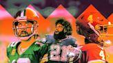 Week 1 NFL Panic Meter: How Worried Should the Packers Be?
