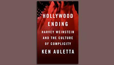 Ken Auletta's new book takes on Harvey Weinstein