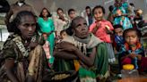 UK envoy warns of famine threat in Ethiopia's Tigray region