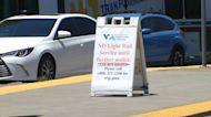 SJ mass shooting: Plans to restart VTA light rail pushed back