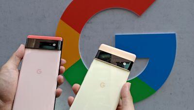 實機現身!Google 新機 Pixel 6、Pixel 6 Pro 外觀顏色一次看--上報