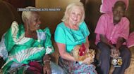 Charity Co-Founded By Peninsula Woman Gives Storybooks, More To Ugandan Villages