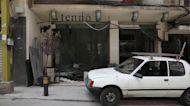Beirut blast pummelled key nightlife industry