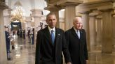 Obama and George Clooney to Hold Virtual Fundraiser for Biden