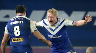 James Graham lets emotions flow after ending career with Grand Final victory