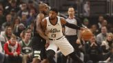 Paul George Looks Forward to Playing Milwaukee Bucks: 'They had our number last year'