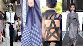 原民工藝化身時尚配件 躍上臺北時裝週伸展台--上報