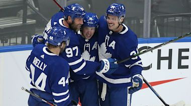 Maple Leafs to be featured on Amazon's 'All Or Nothing' series