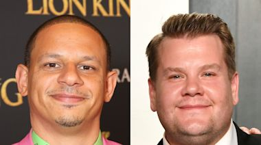 Eric Andre says 'James Corden is f***ed' if not being nice gets you cancelled