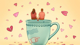 L.A. Affairs: How a friend's divorce affected my own marriage