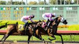 Horse racing notes: Los Alamitos hosting three stakes this weekend