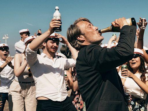 西遊記●中年男人點會咁容易飲醉? | 蘋果日報