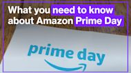 Everything you need to know about Amazon Prime Day 2021