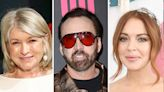 20 Stars We're Worried About on Tax Day, From Nicolas Cage to Martha Stewart (Photos)