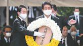 菅義偉稱安倍將就是否參拜靖國神社作妥善判斷