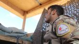 A look at who's who in northeast Syria as war fears rise