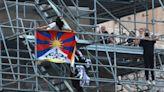 北京冬奧:兩名社運人士在聖火點燃儀式前於雅典抗議被捕