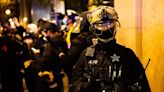 Portland police protest response unit resigns following officer's indictment