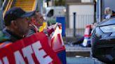 Activistas vuelven a calles británicas pese a orden judicial