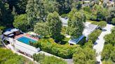 Ryan Seacrest seeks $85 million for Beverly Hills estate he bought from Ellen DeGeneres