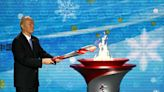 Olympic flame arrives in Beijing after activists ramp up boycott calls