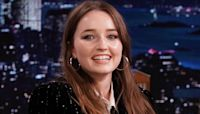 Kaitlyn Dever Can't Stop Changing Her and Her Sister's Band Name