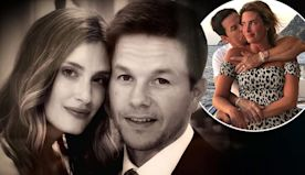 Mark Wahlberg pays tribute to wife Rhea Durham on 11th anniversary