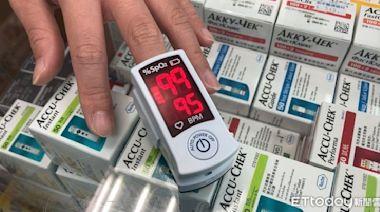 進口自用血氧機 沒食藥署文件恐「沒收+罰鍰」