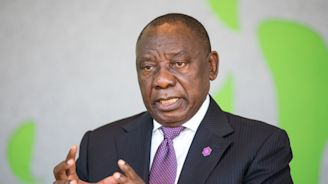 South Africa to Unveil Debt-Reduction Plan in Mid-Term Budget