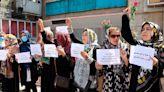 El gobierno talibán vuelve a amenazar los derechos de las mujeres al disolver el Ministerio para Asuntos de la Mujer