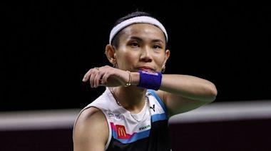 中國羽球國家隊教練認證 女單最有實力是戴資穎跟瑪琳