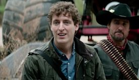 New, exclusive clip from Zombieland: Double Tap