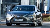 2019 Lexus ES review: the biggest-selling Japanese luxury car you've never heard of