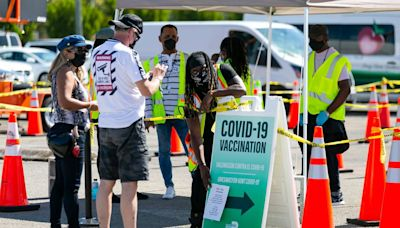 COVID vaccine live updates: What you should know in South Florida on Wednesday, April 14