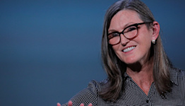 Cathie Wood responds to Elon Musk: Tech will 'bend curve' on inflation
