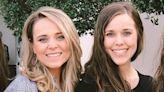 Jinger Duggar Calls Sister Jessa Her 'Bestie' as She Congratulates Her on Welcoming Daughter Fern