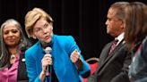 Elizabeth Warren apologizes for 'harm I have caused' at Native American forum in Iowa