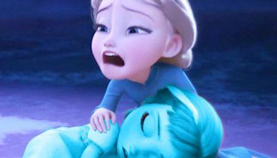 Esta es la teoría que conecta Frozen, La Sirenita y Enredados.
