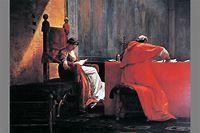 Biography of Lucrezia Borgia, Italian Noblewoman
