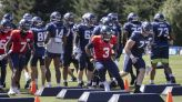 Ultimate Seahawks 2021 Training Camp Preview