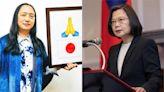 在日本最知名的台灣人是她?網:紅遍全世界