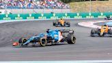 Alpine identify Alonso's biggest improvement