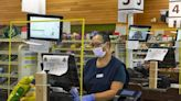 All Commissary and Exchange Customers Must Now Wear Face Coverings