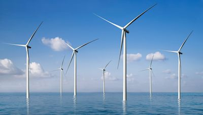 Why Brookfield Renewable Partners Stock Popped Friday