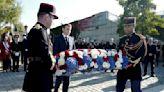 """Macron califica masacre de argelinos en 1961 como """"crimen imperdonable"""""""