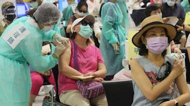 疫苗不夠了!新北、雲林、苗栗公布暫停接種日程-風傳媒