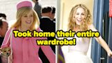 50 Actors Who Admitted To Stealing Props From TV Shows And Movies, And What They Stole